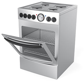 Lakewood oven repair service